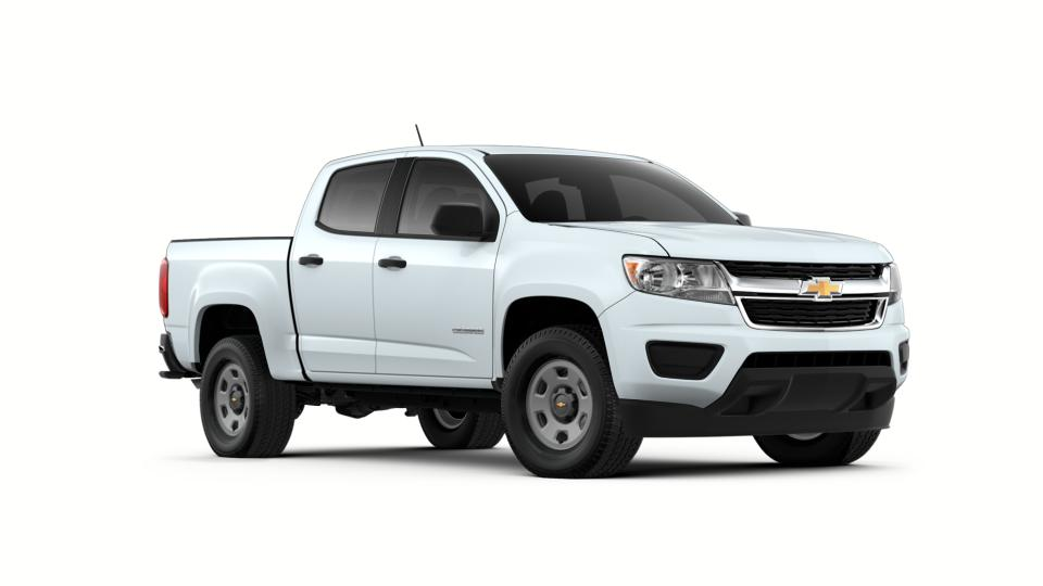 2018 Chevrolet Colorado Vehicle Photo in Colma, CA 94014