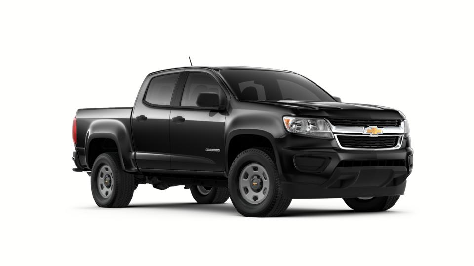 2018 Chevrolet Colorado Vehicle Photo in McDonough, GA 30253