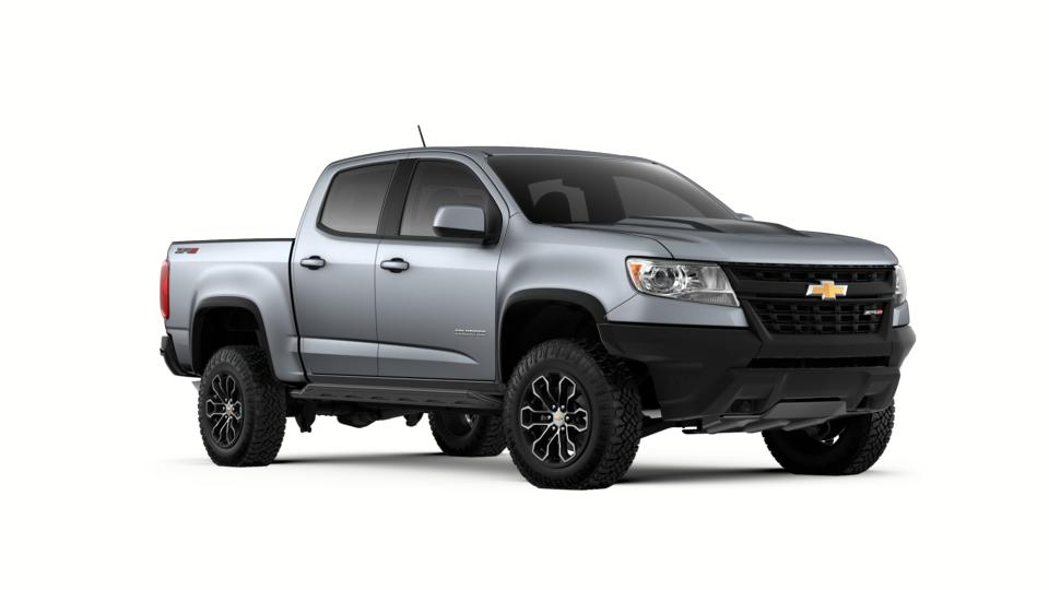 2018 Chevrolet Colorado Vehicle Photo in Rockville, MD 20852