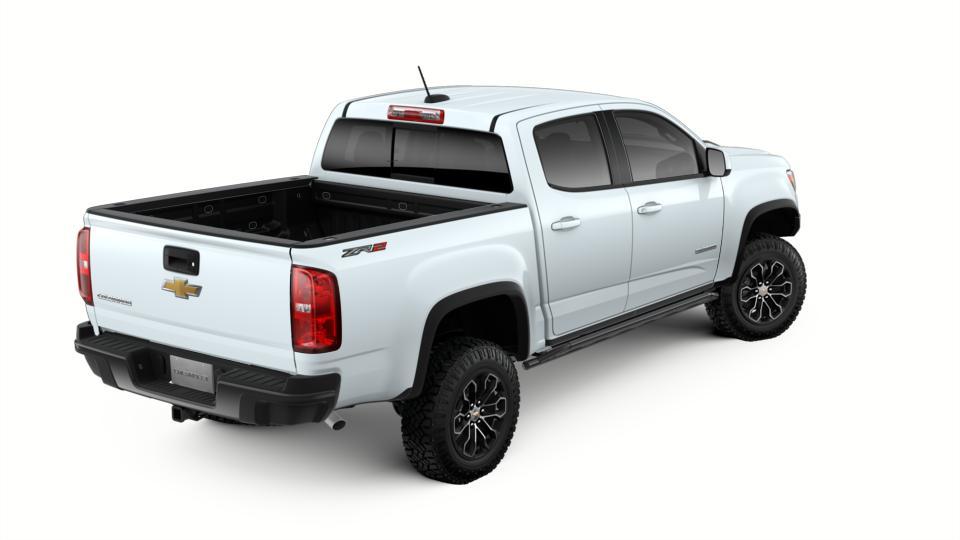 abilene summit white 2018 chevrolet colorado new truck for sale j2958. Black Bedroom Furniture Sets. Home Design Ideas