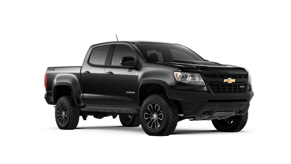 2018 Chevrolet Colorado Vehicle Photo in Bend, OR 97701