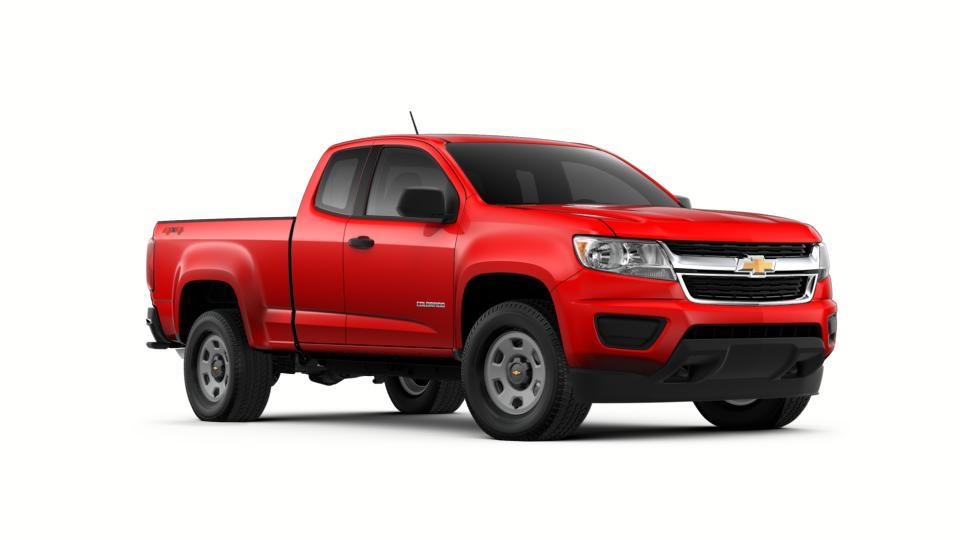 2018 Chevrolet Colorado Vehicle Photo in Thompsontown, PA 17094