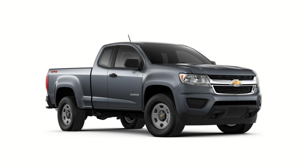 2018 Chevrolet Colorado Vehicle Photo in St. Clairsville, OH 43950