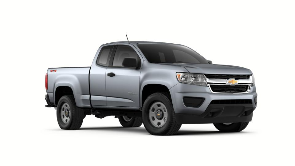 2018 Chevrolet Colorado Vehicle Photo in Mount Pleasant, PA 15666