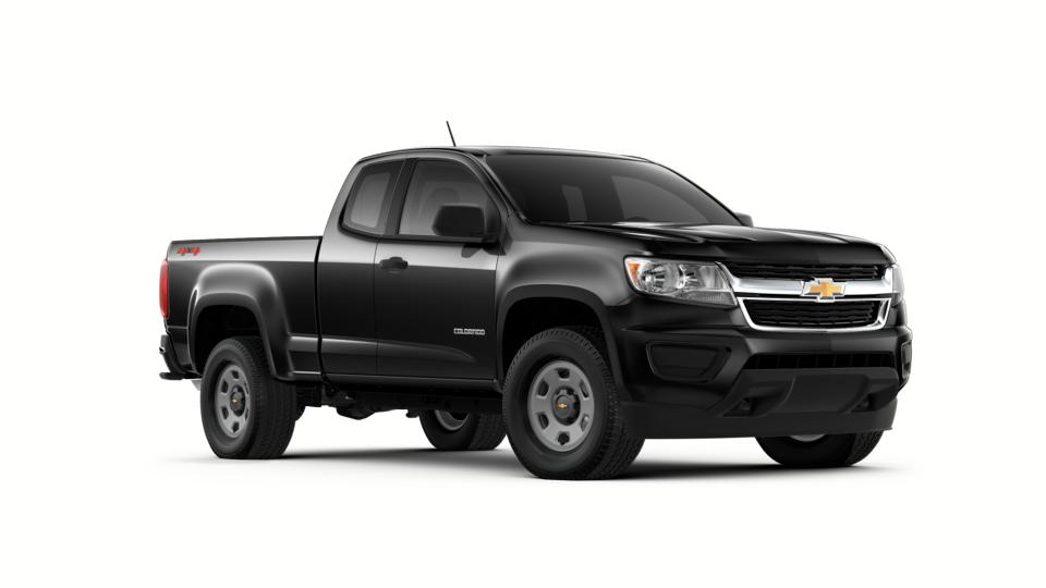 2018 Chevrolet Colorado Vehicle Photo in Akron, OH 44320