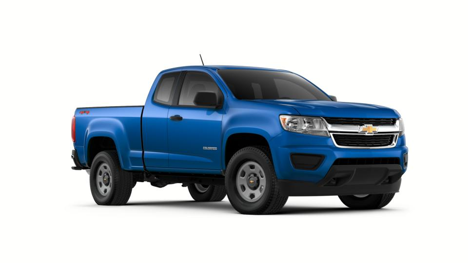 Used Chevrolet Colorado Hodgkins Il