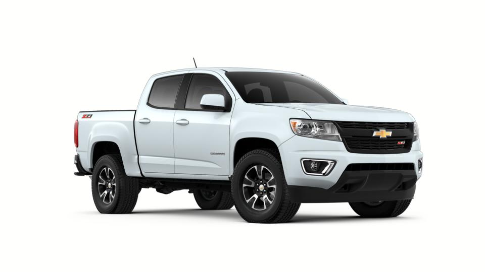 2018 Chevrolet Colorado for Sale near Hollywood at AutoNation Chevrolet Pembroke Pines