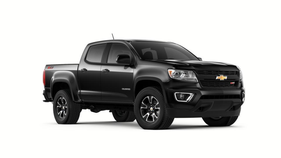 2018 Chevrolet Colorado Vehicle Photo in Frisco, TX 75035
