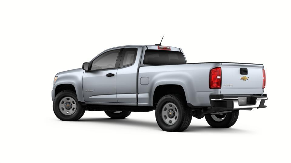Bill Holt Chevrolet Canton Ga >> New Truck 2018 Silver Ice Metallic Chevrolet Colorado ...