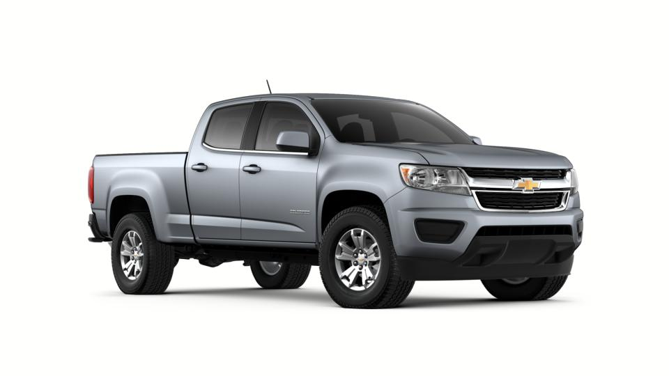 2018 Chevrolet Colorado Vehicle Photo in Melbourne, FL 32901