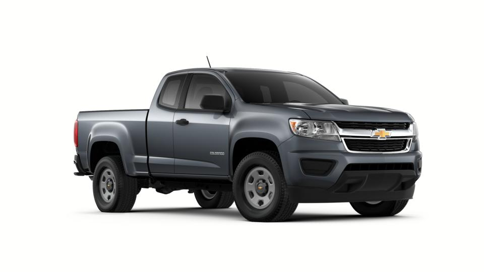 2018 Chevrolet Colorado Vehicle Photo in Hudson, FL 34667