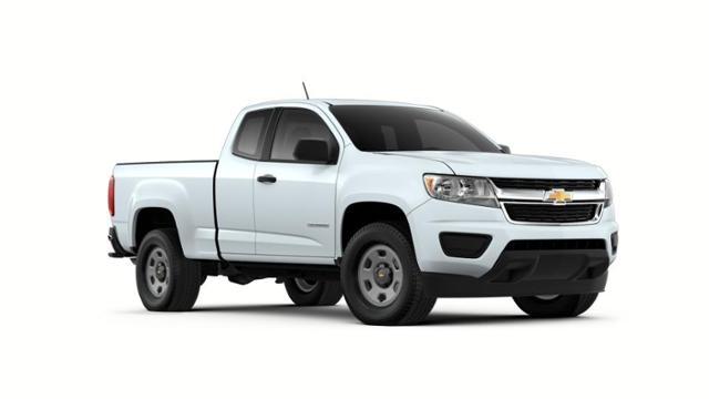 2018 Chevrolet Colorado Vehicle Photo In San Jose Ca 95117