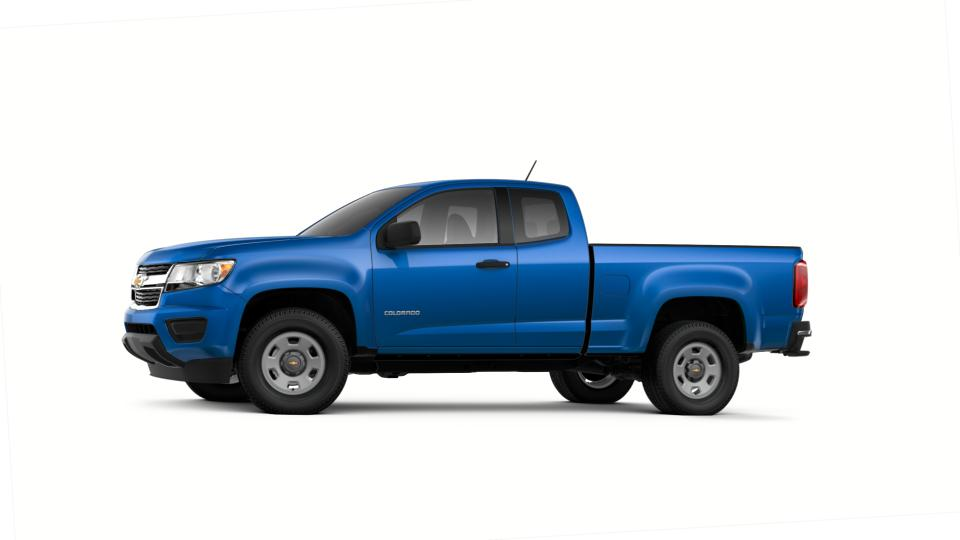 2018 Chevrolet Colorado for sale in Sebring ...