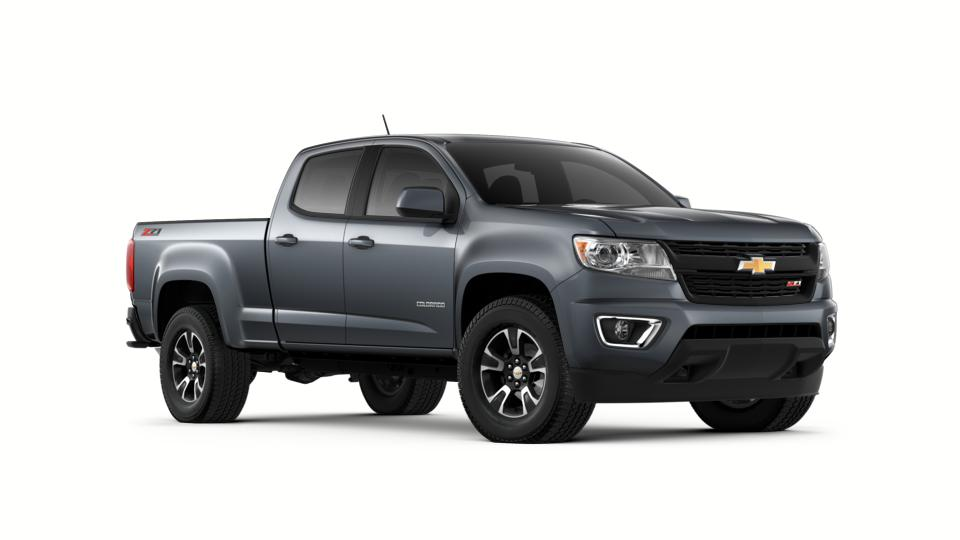 2018 Chevrolet Colorado Vehicle Photo in Washington, NJ 07882