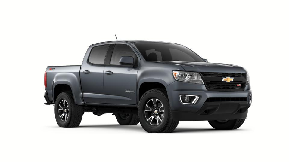 2018 Chevrolet Colorado Vehicle Photo in Pawling, NY 12564-3219
