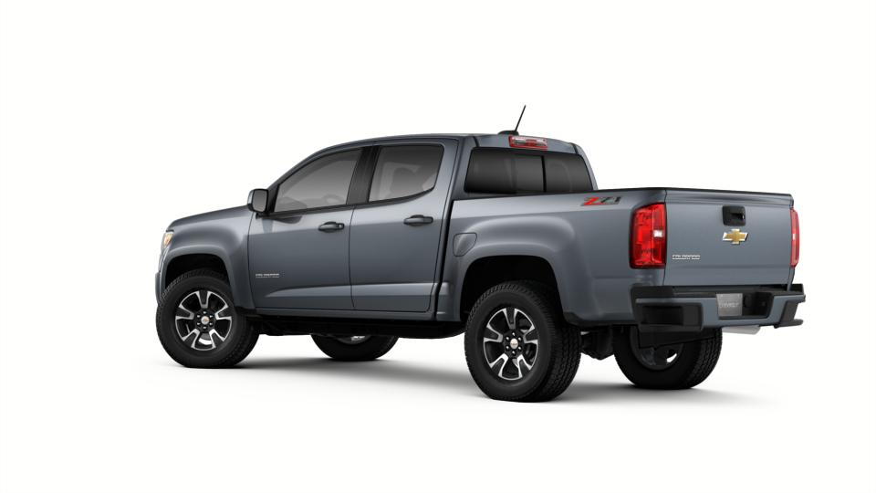 New 2018 Chevrolet Colorado Truck For Sale In Longmont