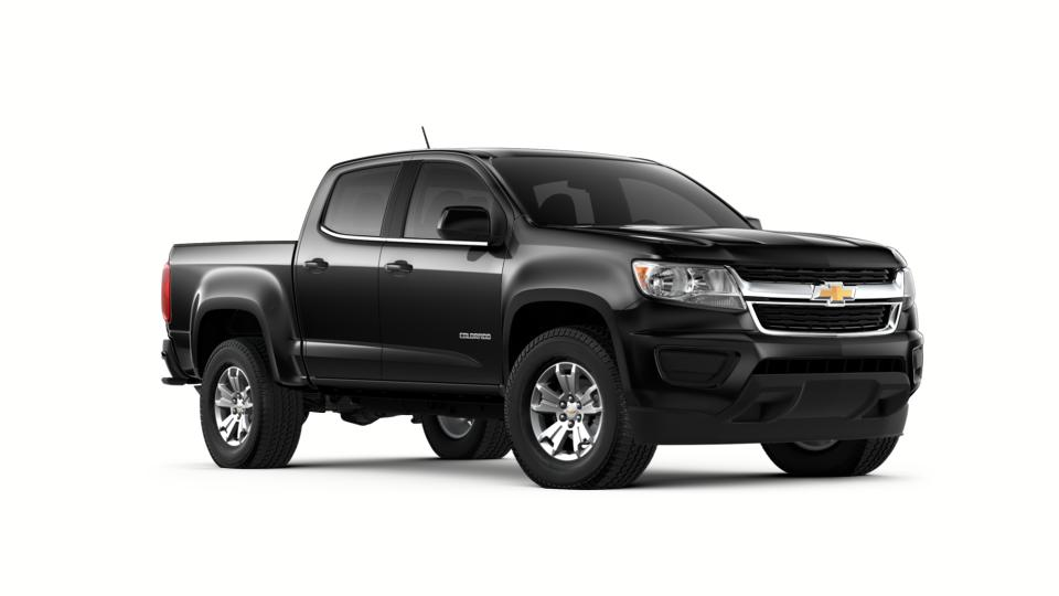 2018 Chevrolet Colorado Vehicle Photo in Beaufort, SC 29906