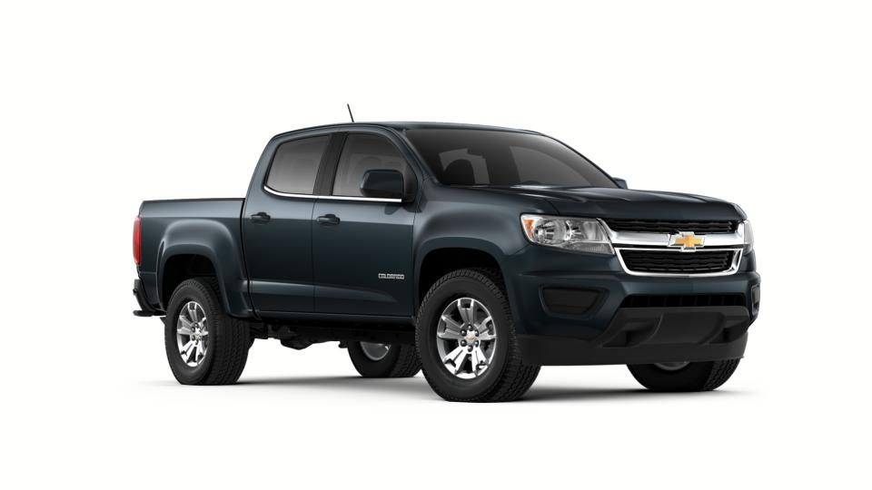 2018 Chevrolet Colorado Vehicle Photo in Lubbock, TX 79412