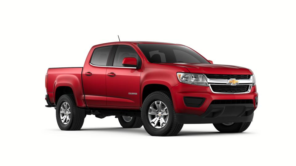 2018 Chevrolet Colorado Vehicle Photo in Durham, NC 27713