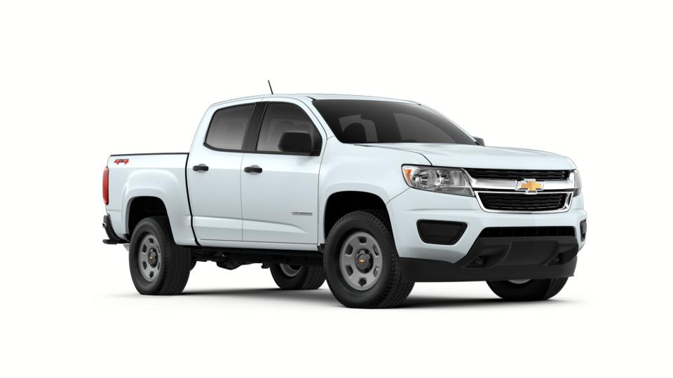 2018 Chevrolet Colorado Vehicle Photo in Clarksville, TN 37040