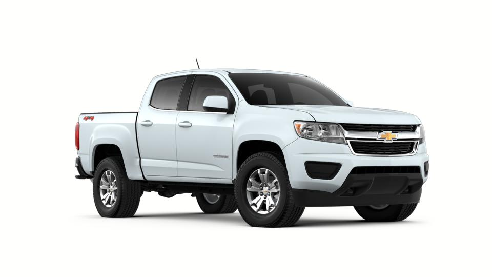 2018 Chevrolet Colorado Vehicle Photo in Manhattan, KS 66502