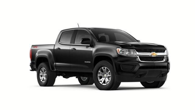 2018 Chevrolet Colorado Vehicle Photo In Thurmont Md 21788