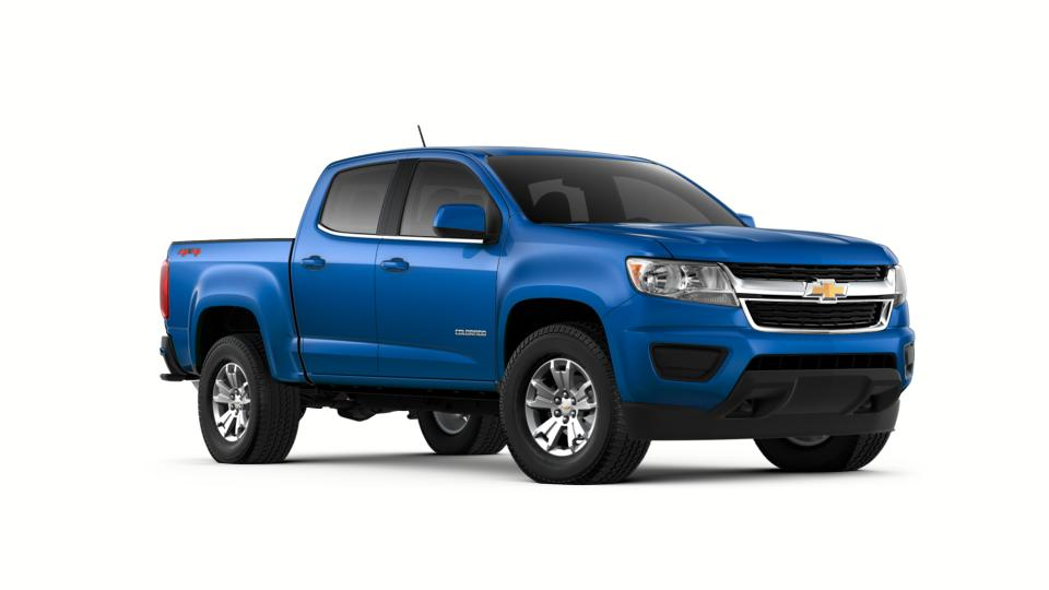 2018 Chevrolet Colorado Vehicle Photo in Middleton, WI 53562