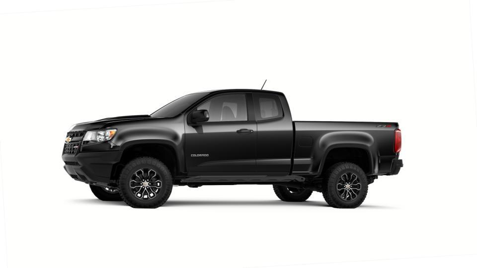 2018 Colorado Zr2 Accessories >> New Black 2018 Chevrolet Colorado Extended Cab Long Box 4-Wheel Drive ZR2 for Sale near Bristol,CT