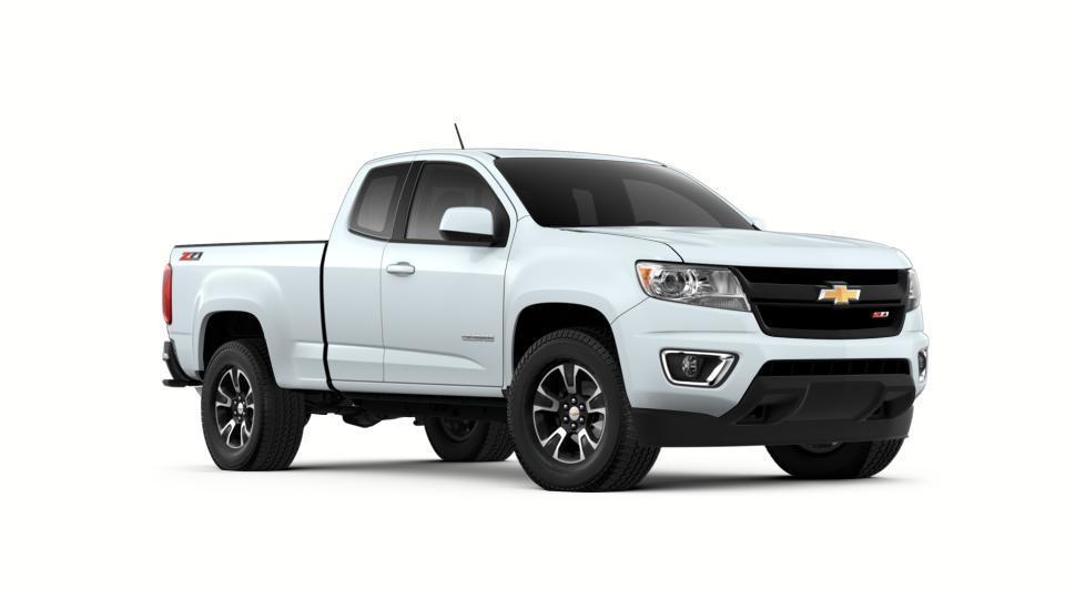 2018 Chevrolet Colorado Vehicle Photo in Warminster, PA 18974