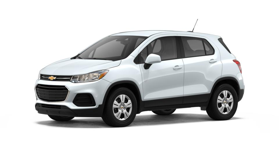new 2018 chevy trax in orange county guaranty chevrolet. Black Bedroom Furniture Sets. Home Design Ideas