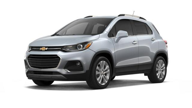 2018 Chevrolet Trax Vehicle Photo In Cincinnati, OH 45249