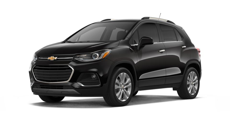 2018 Chevrolet Trax Vehicle Photo in Norwich, NY 13815