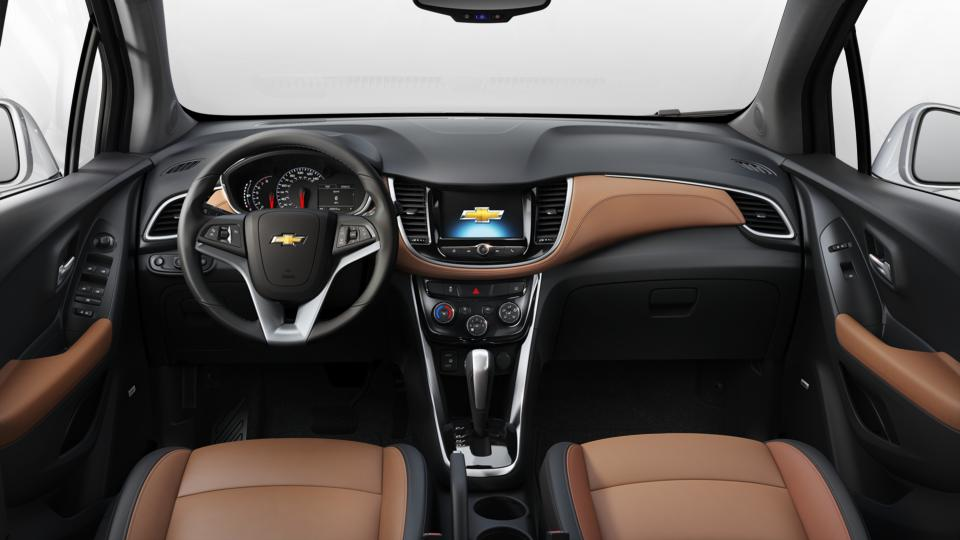 New Chevrolet Trax For Sale in Fargo   Gateway Automotive