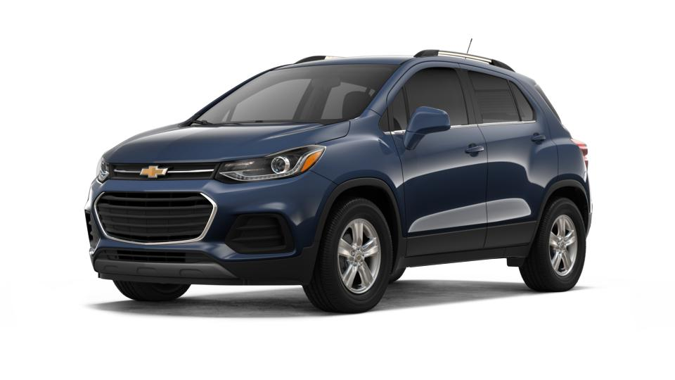2018 Chevrolet Trax Vehicle Photo in Massena, NY 13662