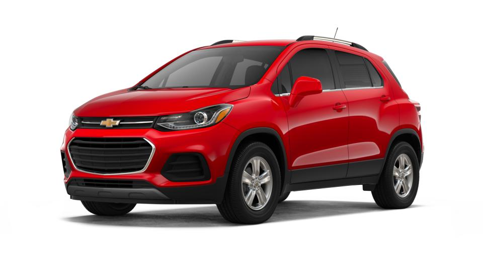2018 Chevrolet Trax Vehicle Photo in Mount Vernon, OH 43050