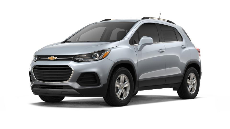 2018 Chevrolet Trax Vehicle Photo in South Portland, ME 04106