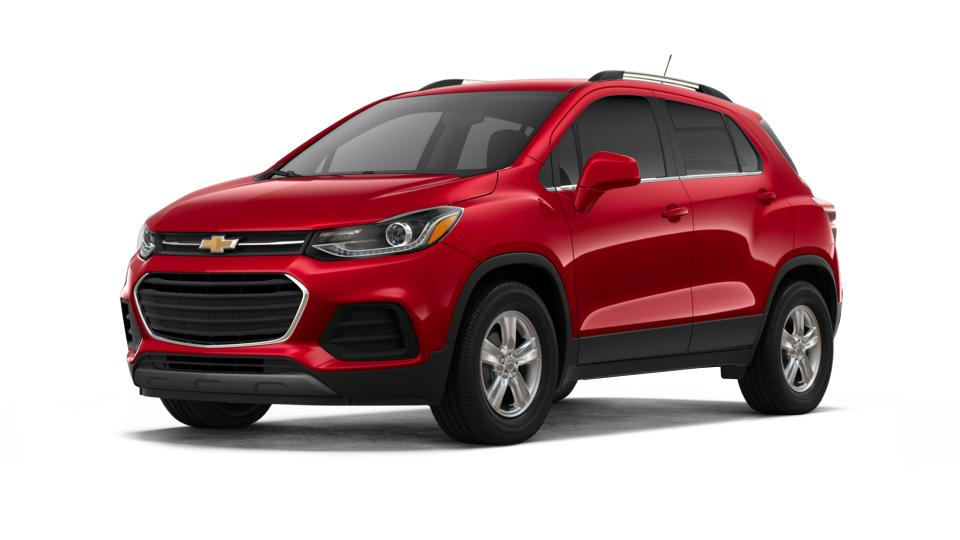 2018 Chevrolet Trax Vehicle Photo in Englewood, CO 80113