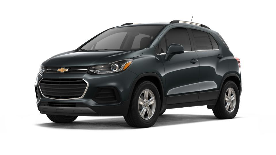 2018 Chevrolet Trax Vehicle Photo in Pahrump, NV 89048