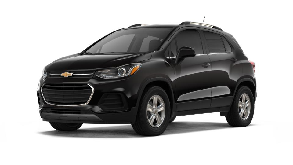 2018 Chevrolet Trax Vehicle Photo in Knoxville, TN 37912