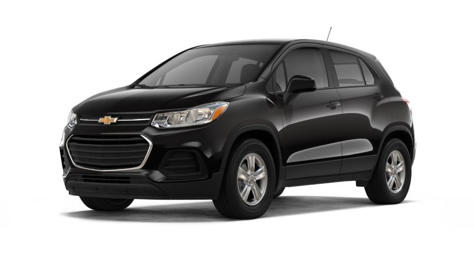 2018 Chevrolet Trax Vehicle Photo in New Hampton, NY 10958