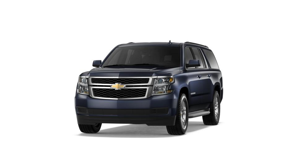 2018 Chevrolet Suburban Vehicle Photo in Johnston, RI 02919