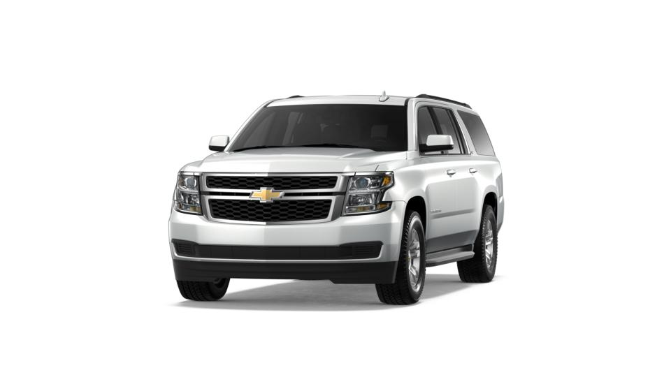 2018 Chevrolet Suburban Vehicle Photo in Schaumburg, IL 60173