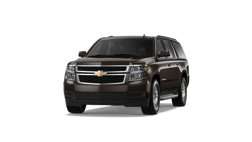 2018 Chevrolet Suburban Vehicle Photo in Emporia, VA 23847