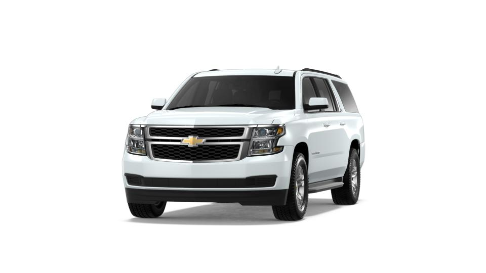 2018 Chevrolet Suburban Vehicle Photo in Neenah, WI 54956