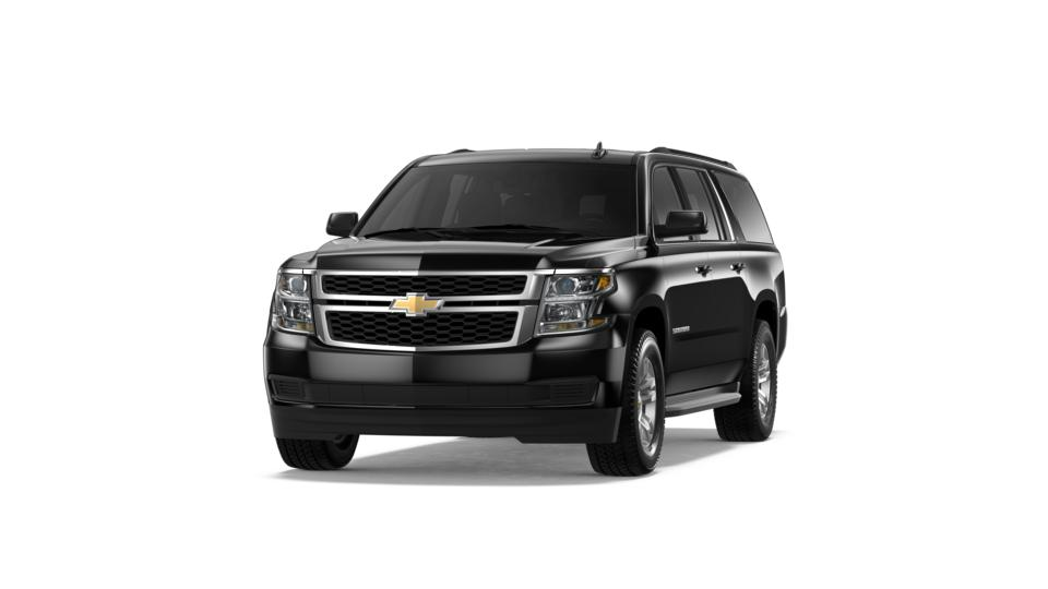 2018 Chevrolet Suburban Vehicle Photo in Akron, OH 44320