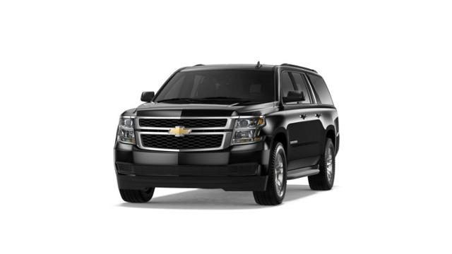 new 2018 Chevrolet Suburban - Long Island - Bical Chevrolet of ...