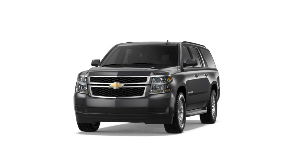 2018 Chevrolet Suburban Vehicle Photo in Durham, NC 27713