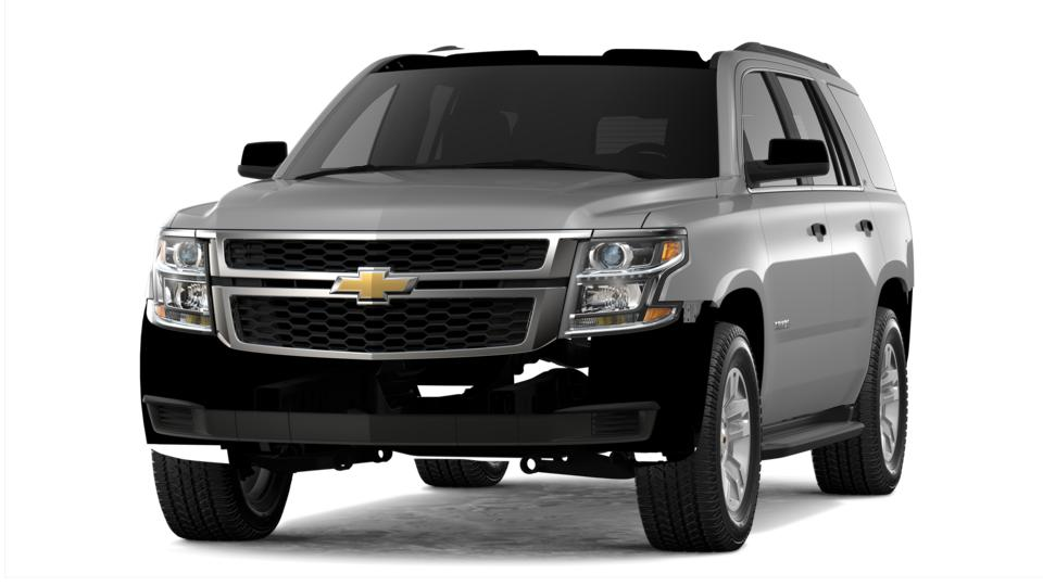 2018 Chevrolet Tahoe Vehicle Photo in Emporia, VA 23847