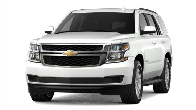 2018 Chevrolet Tahoe Vehicle Photo In Pittsburg, TX 75686