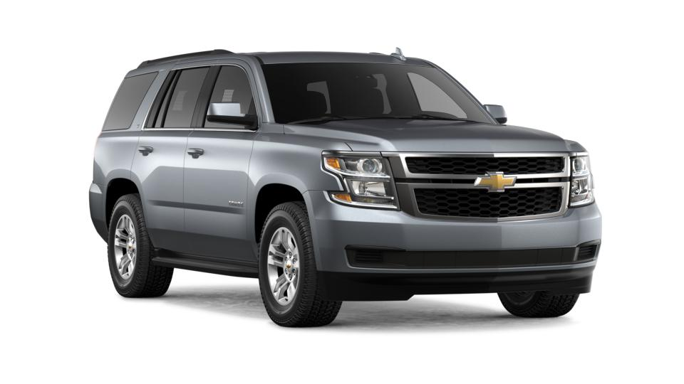 Chevrolet Accessories Junction City >> 2018 Chevrolet Tahoe 4WD LT | 1GNSKBKC0JR249246 | at Kendall Chevrolet GMC, your New & Certified ...